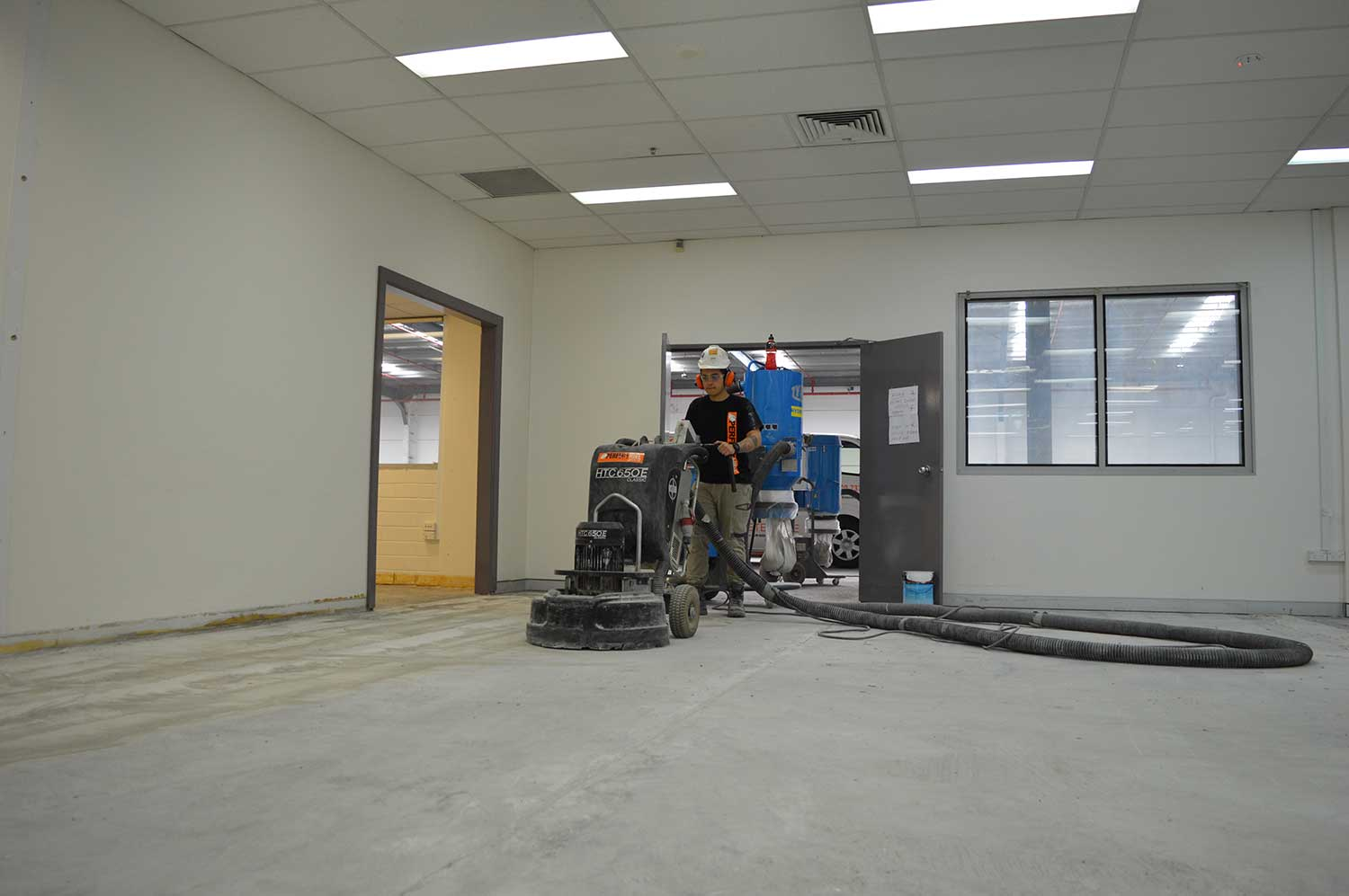 Concrete Grinding Alexandria Sydney Perfect Concrete Care