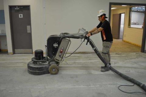 concrete grinding alexandria sydney