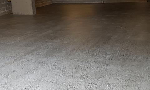 concrete grinding leonards st north sydney