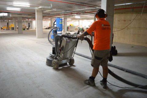 concrete grinding oatlands sydney