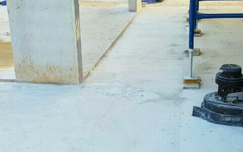 concrete grinding oatlands