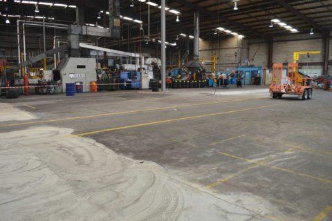 concrete grinding sealing blacktown sydney