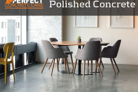 polished concrete brochure 2019