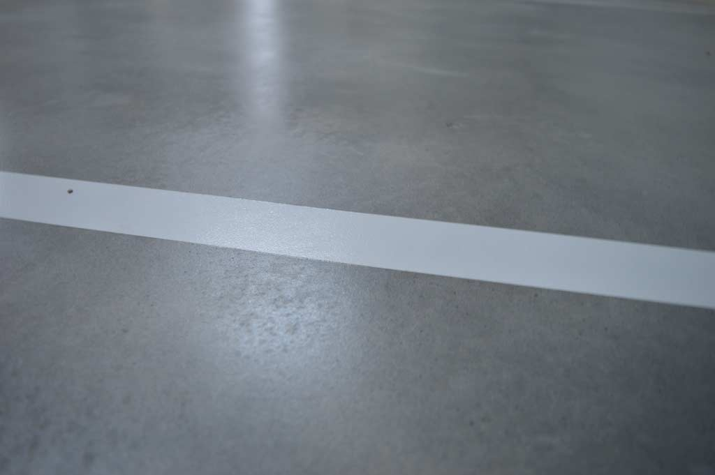 polished concrete oatlands
