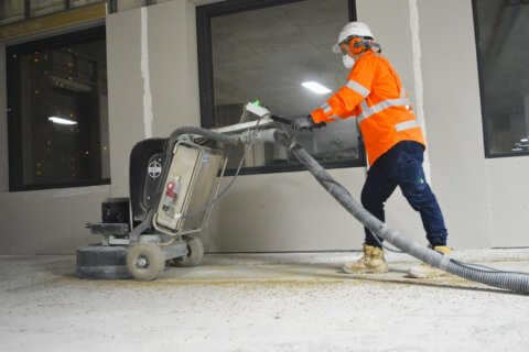 concrete grinding sydney