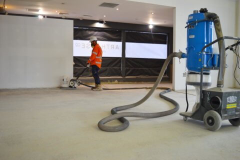 concrete grind and seal sydenham