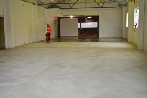 concrete grind and seal sydenham