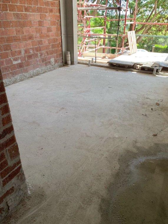 concrete grinding bellevue hill