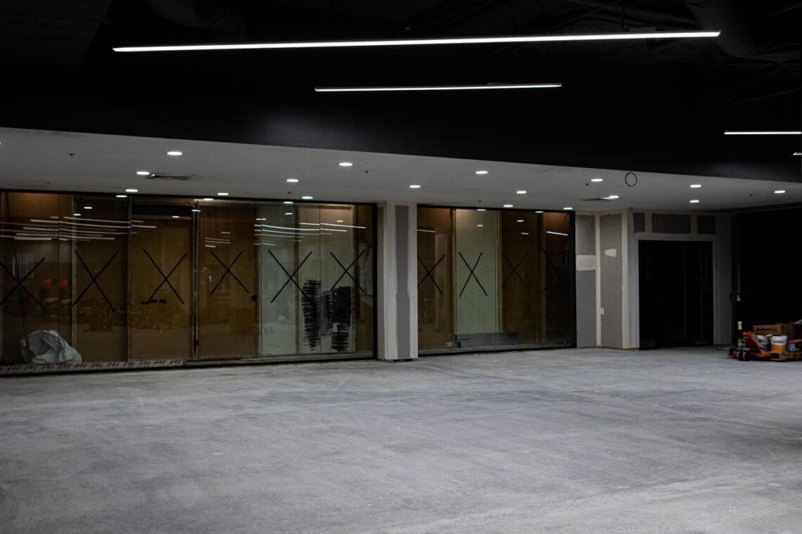 250m2 Campbelltown Mall