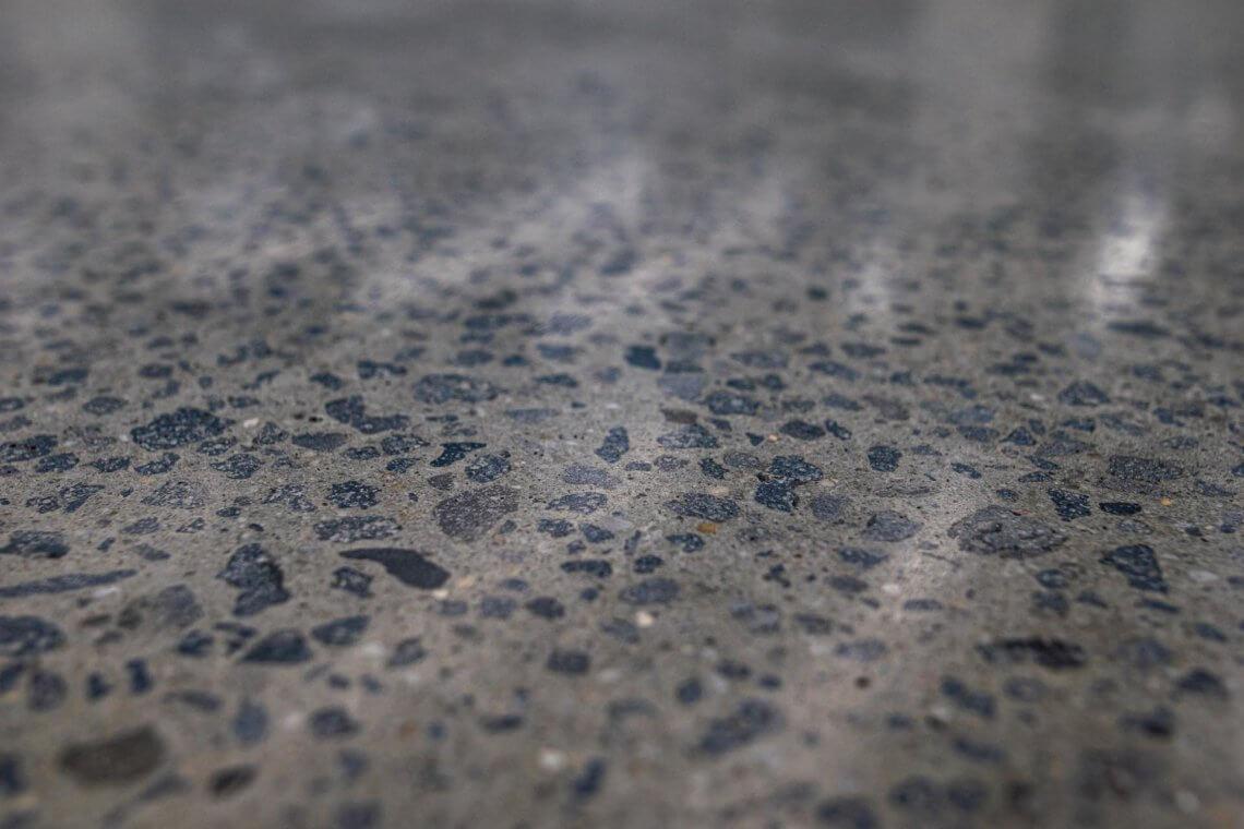 Concrete Polishing 250m2