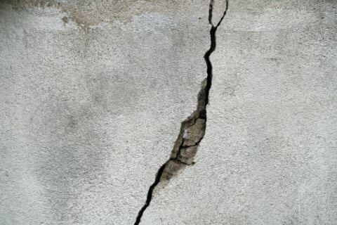 Crack Injection - Perfect Concrete Care
