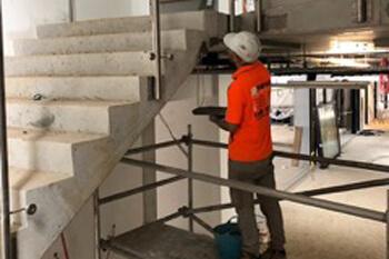 Concrete patching Sydney