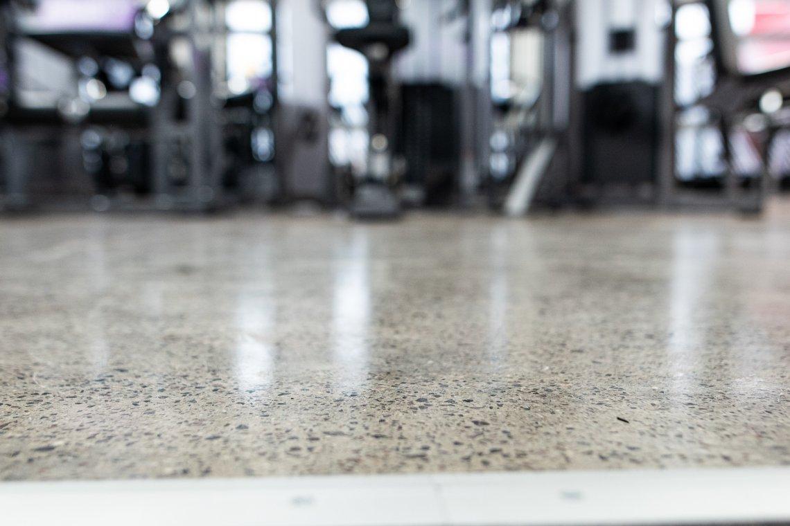 anytime fitness - Edmondson Park