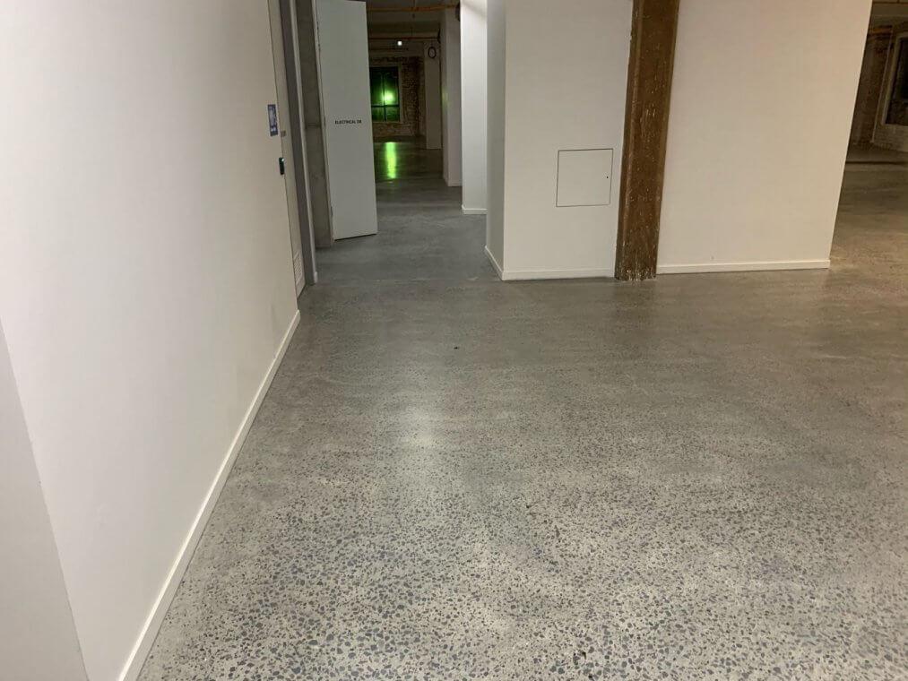 concrete floor works in Surry Hills