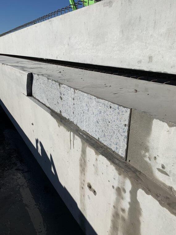Concrete services - Albion Park Rail Bypass