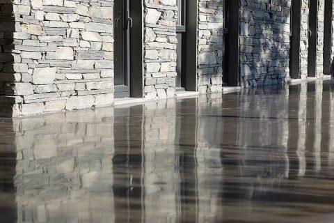 Advantages and Disadvantages of Polished Concrete - Perfect Concrete Care